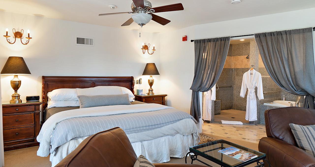 Willow Creek Room